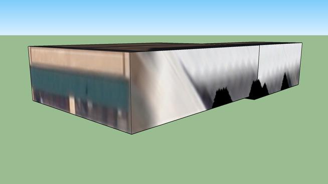 Building in Albuquerque, NM 87176, USA