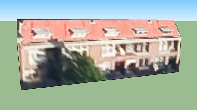 Gebouw in 3112DL Schiedam, Nederland