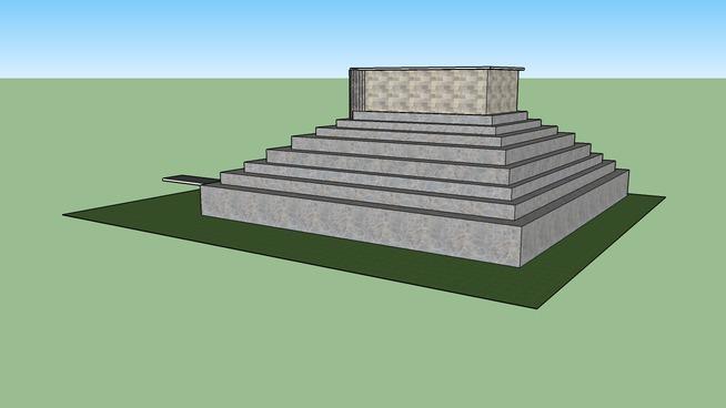 anchient temple