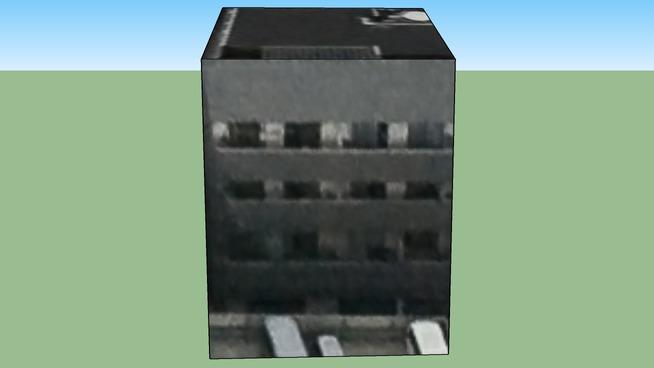 日本, 福岡県福岡市にある建物ghq