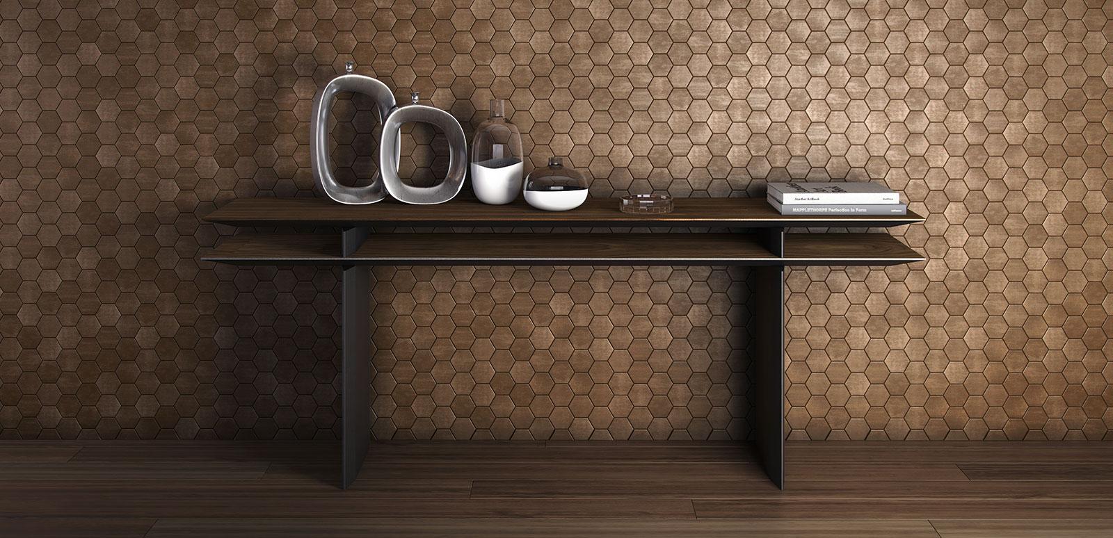 Furniture - Consoles