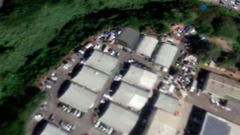 Building 18 (Kapaa Industrial Park)