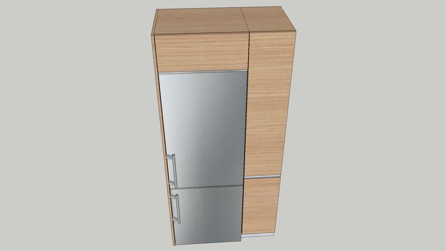 geladeira wg