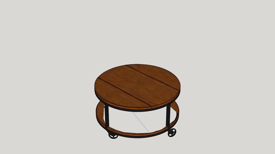 Umunhum Coffee Table
