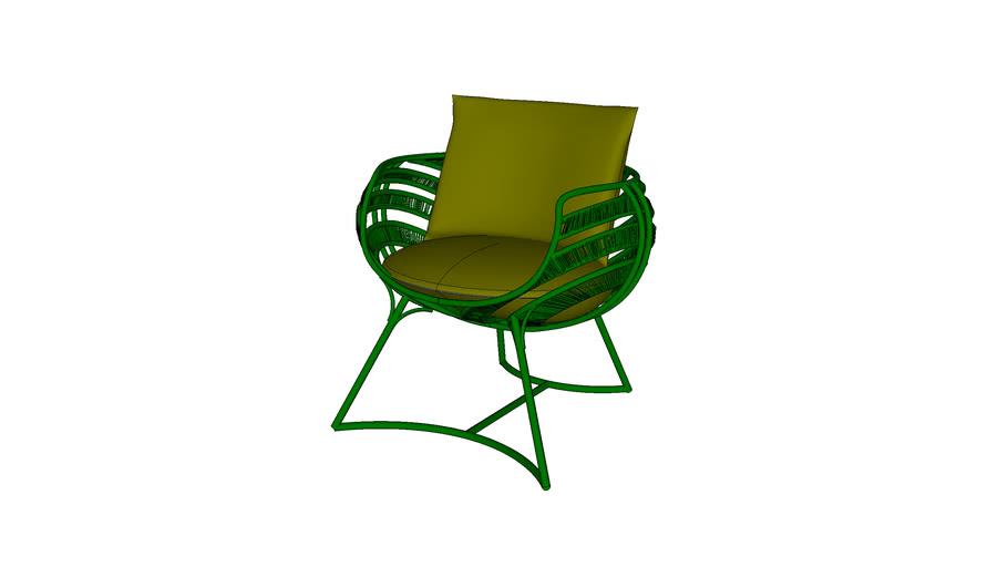 Cadeira Xavante
