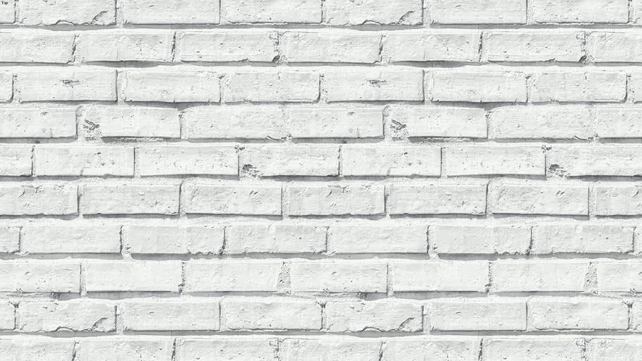 WHITE+BRICKS