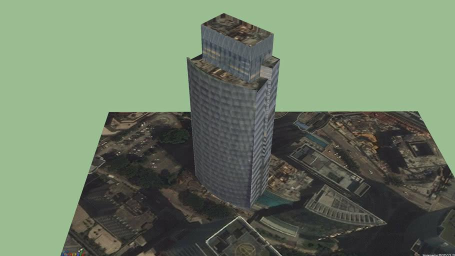 Wakaf tower