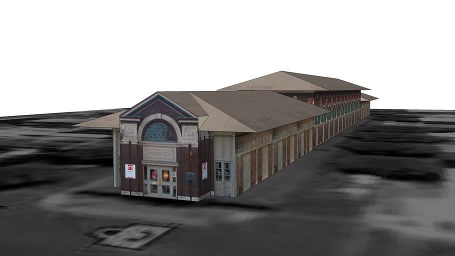 Paducah Markethouse