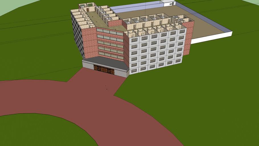 imvu hospital