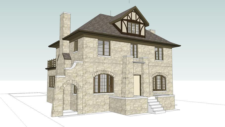Locher Residence Design 02