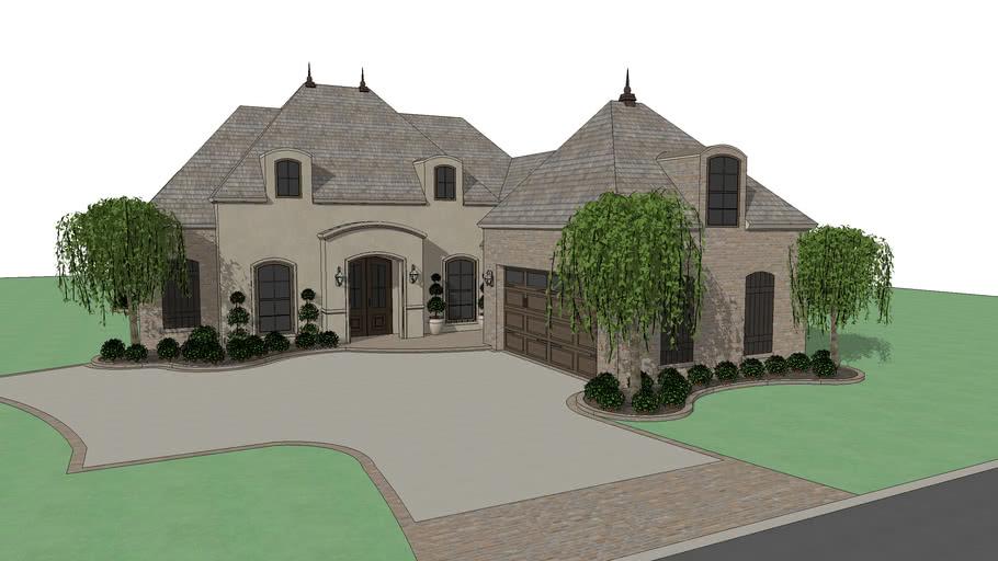 Dean Home Design