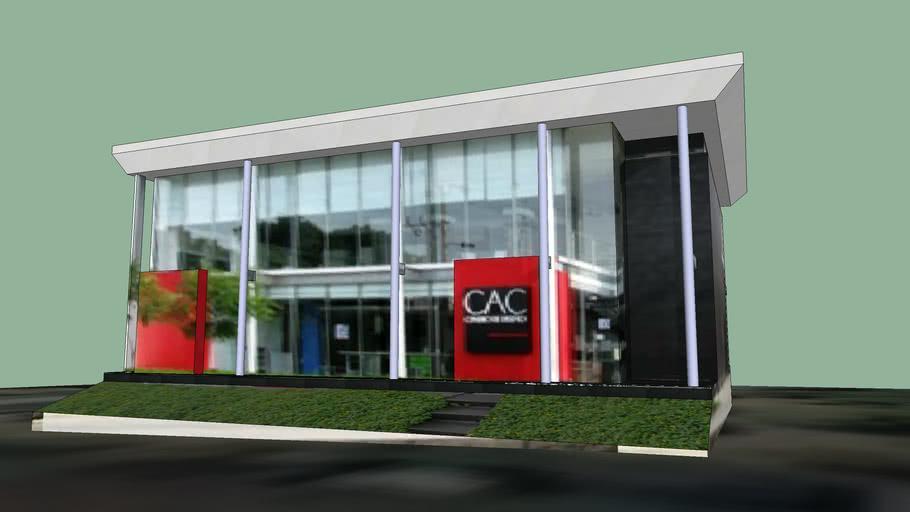 CAC Centro de Diseño