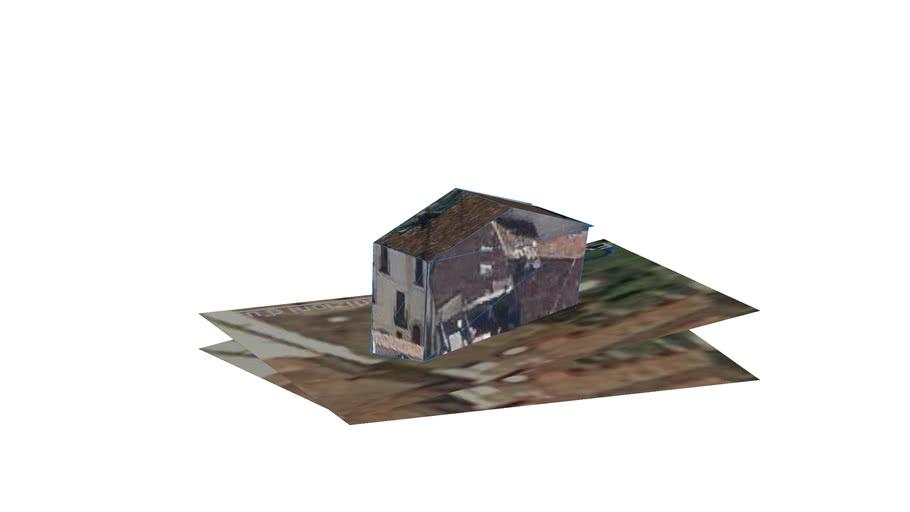 Edificio su Costa Masciarelli