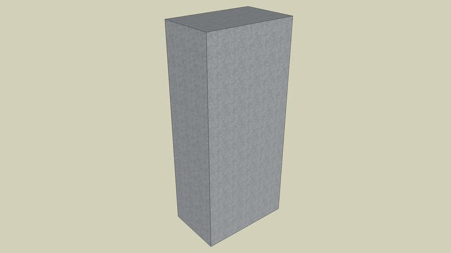 Blank Cabinet