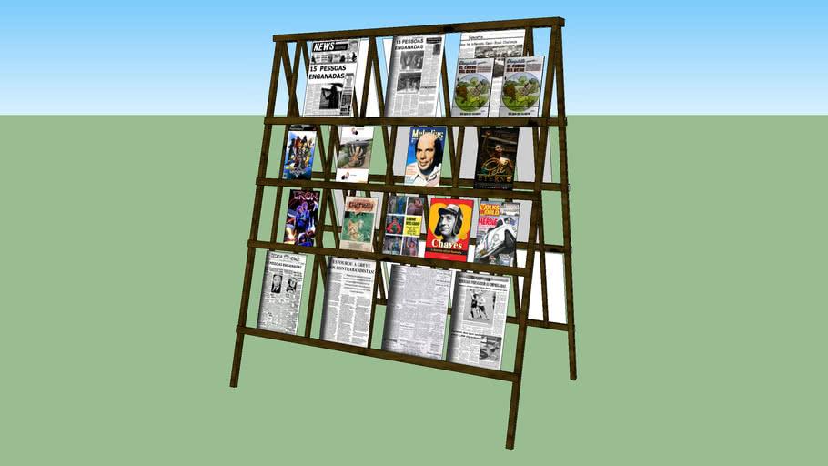 Jornais do Chaves