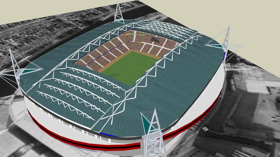 Millennium Stadium (Cardiff)