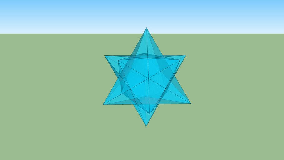 Stern Dodekaeder