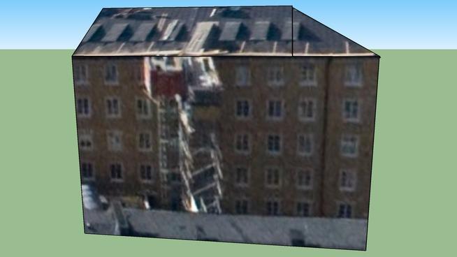 Sveavägen 111/ Frejgatan 22,  Stockholm, Sverige