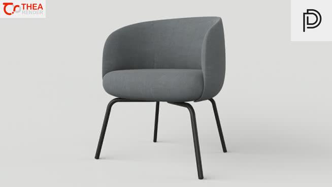 Stuhle Modern Chair Design 3d Warehouse