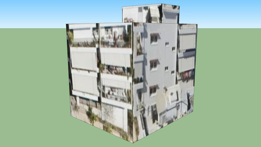 Bâtiment situé Peristéri, Grèce