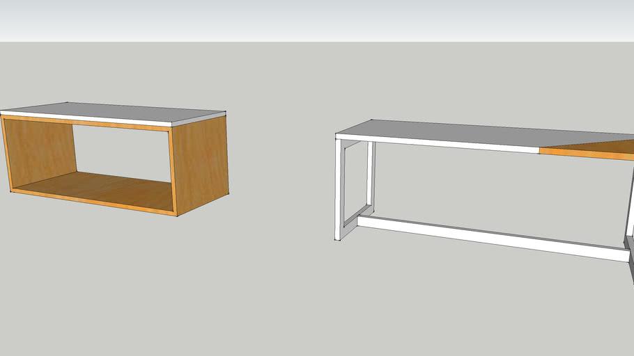 Simpel Bench
