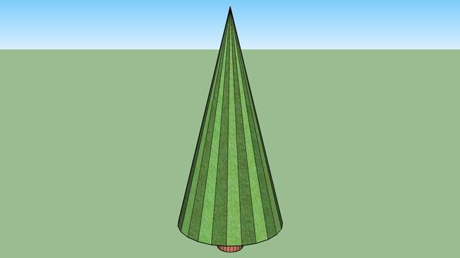 Easy Tree, 4.50 metres tall