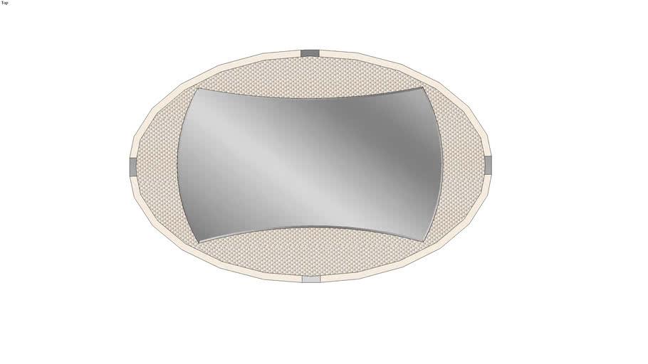 WENGA_Reims_Luxury_mirror