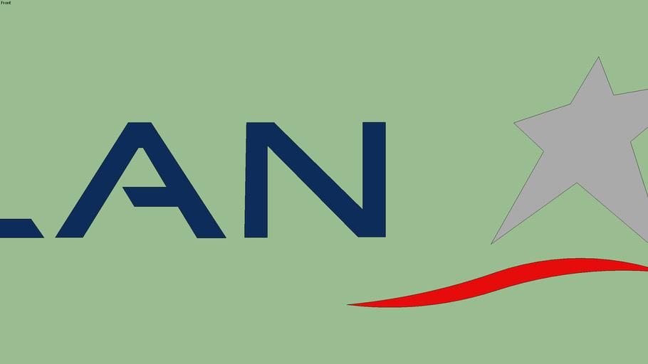 LAN Logo / Logo de LAN
