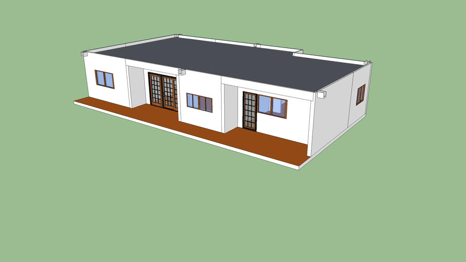 Casa 130 m2