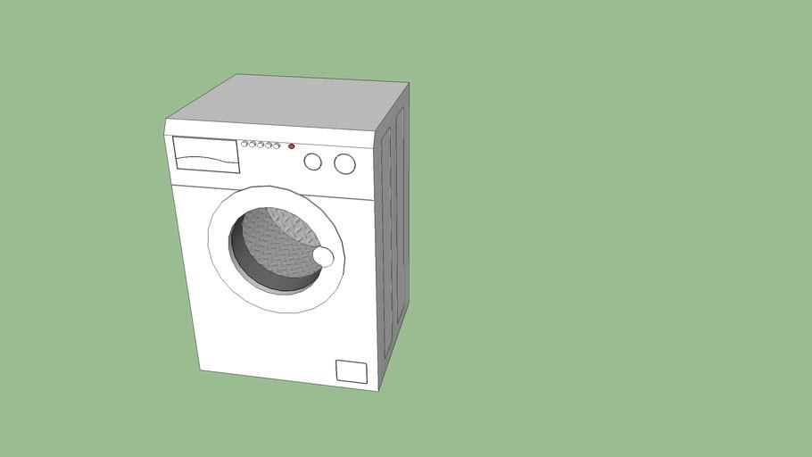 Waschmaschine Eurotech EW1170