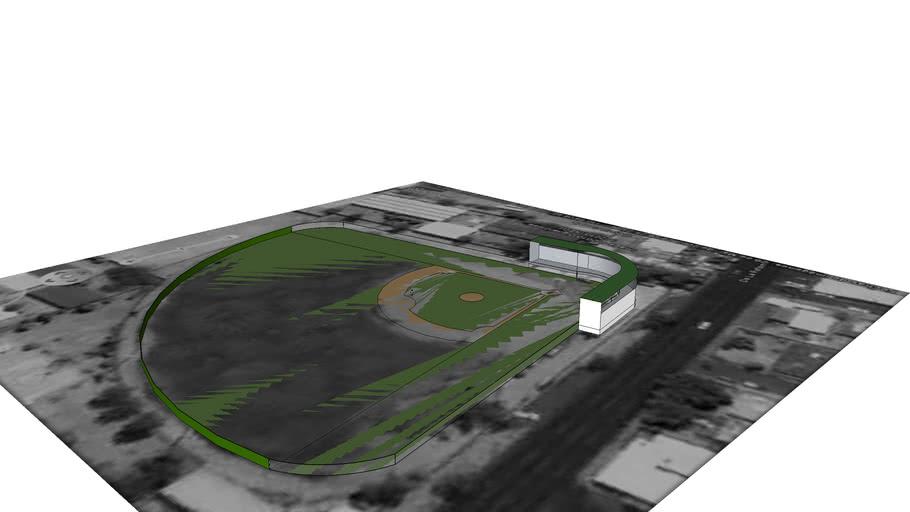 estadio de beisbol de la reforma