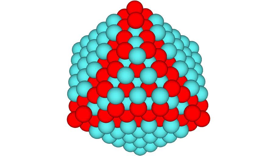 Neptunium 246 Option 1