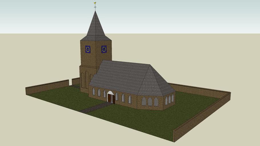 Smal Church