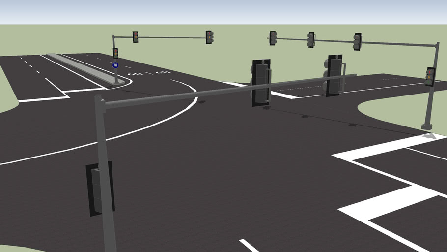 Intersection - Updated