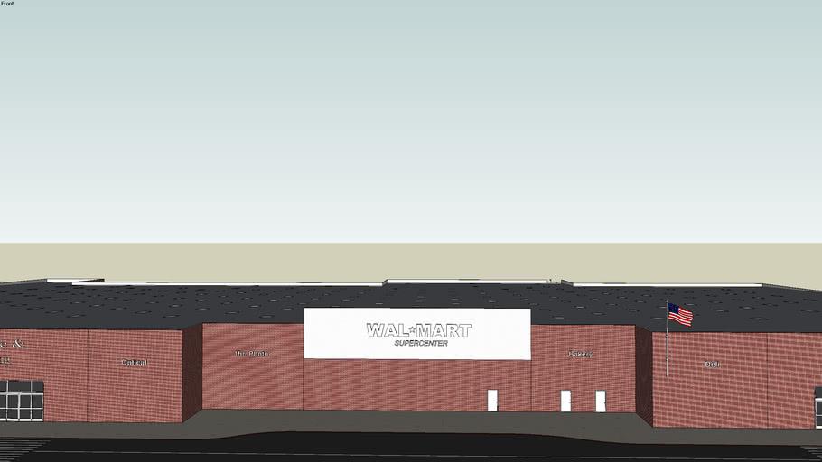walmart supercenter #4334 weaverville nc