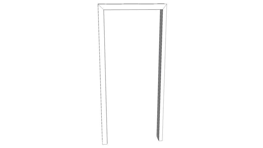 Door Frame 32x80x4.5