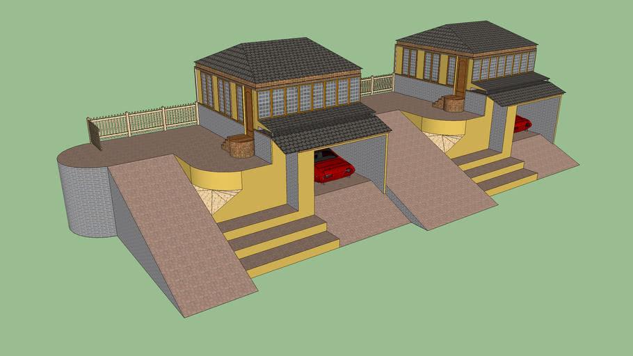 Dois Casas