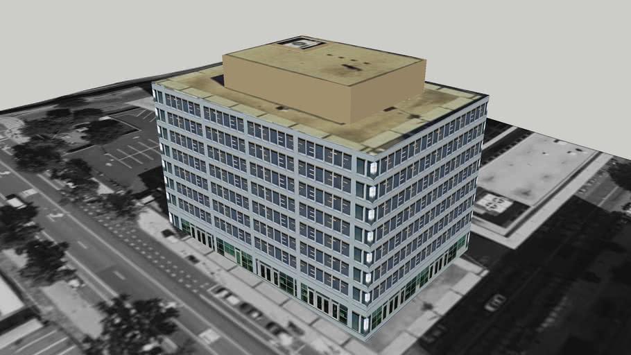 Building in Washington59