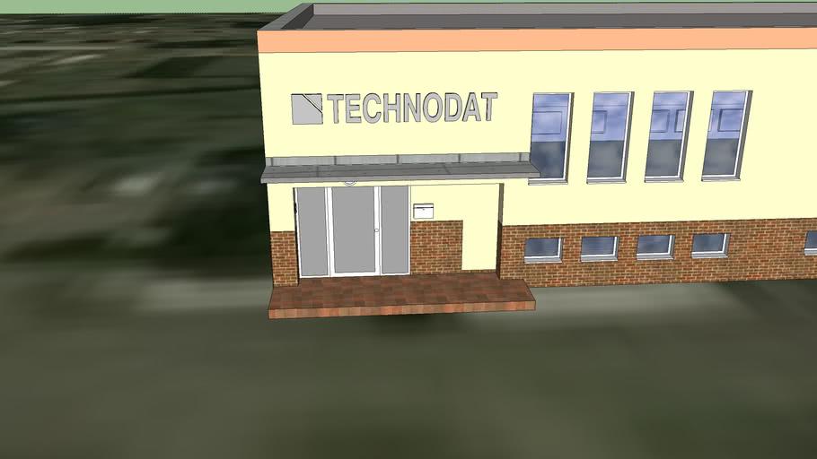 Technodat CAE Systémy