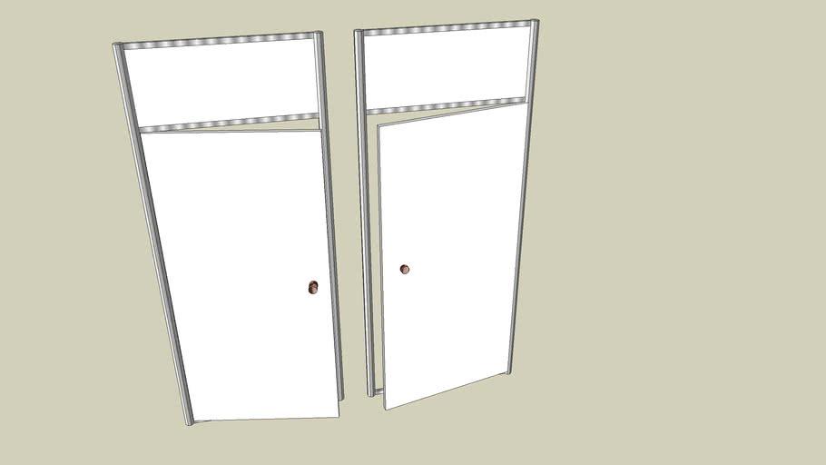 Stand Doors