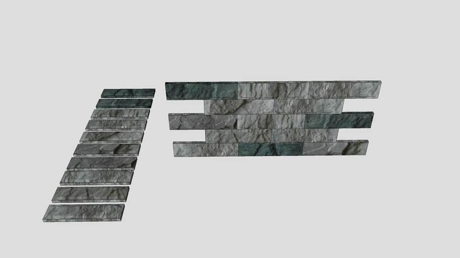 Wall tiles. Облицовочная плитка.