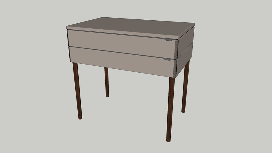Desk by MB