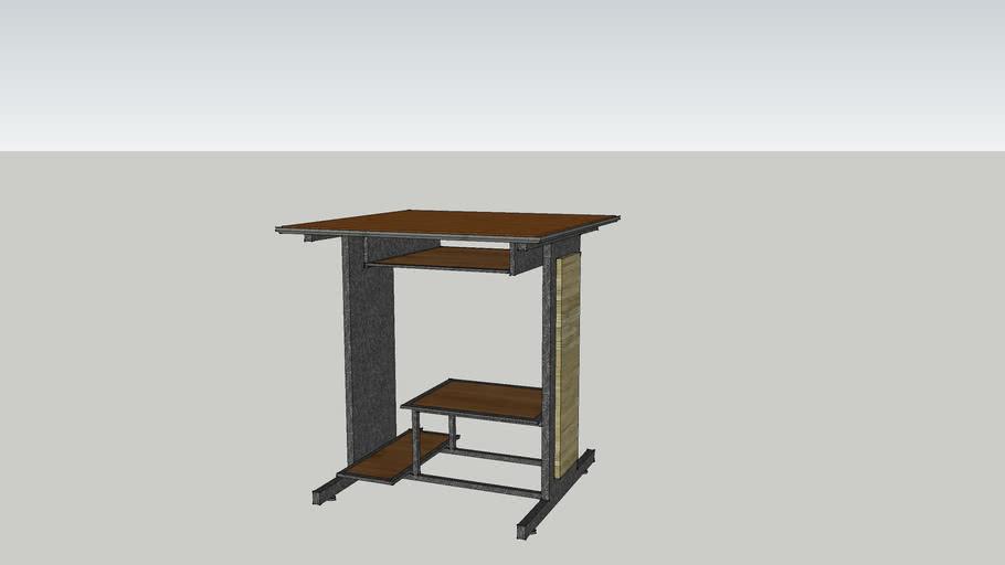 Computer & Study Table