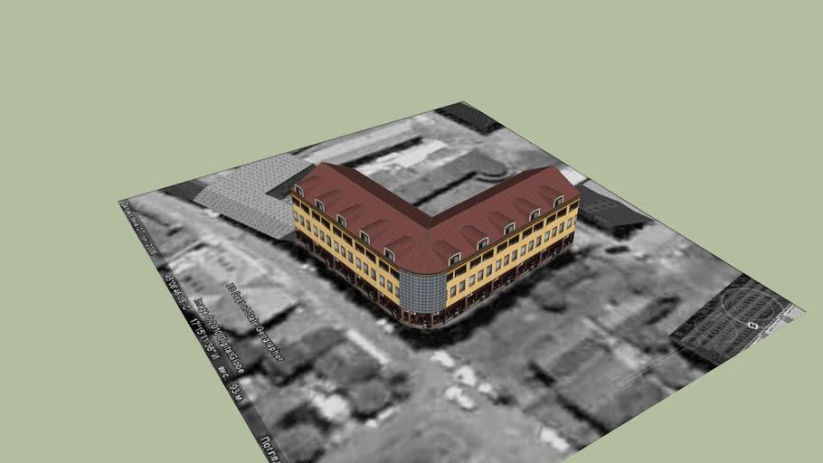 Building Arka 1