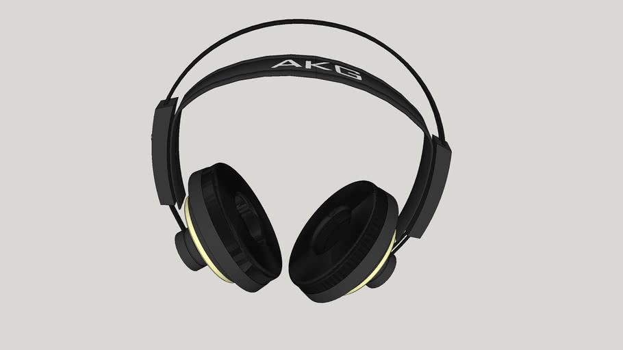 🥇 AKG Y500 Wireless Headphones Review