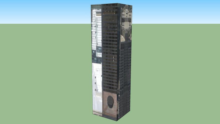 Building in Chicago, IL, USA