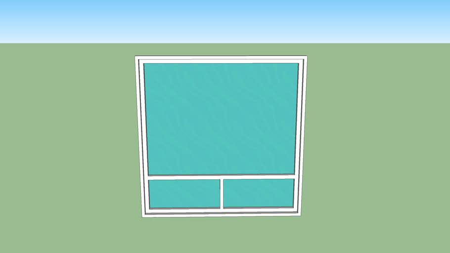gao janela panoramica