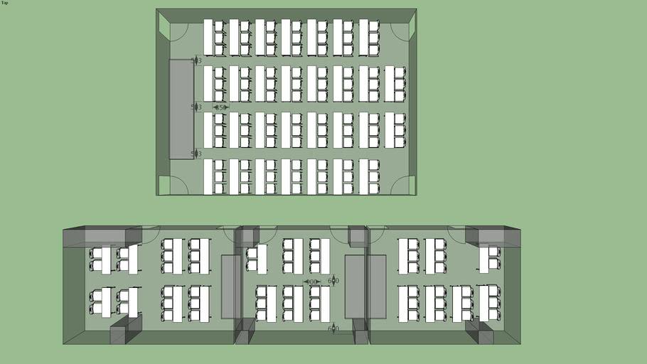 20170616 楊先生 台北市中正區青島西路 教育訓練室規劃