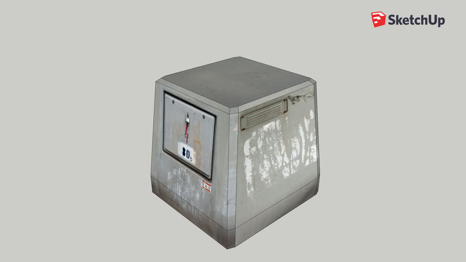 Spawner Box