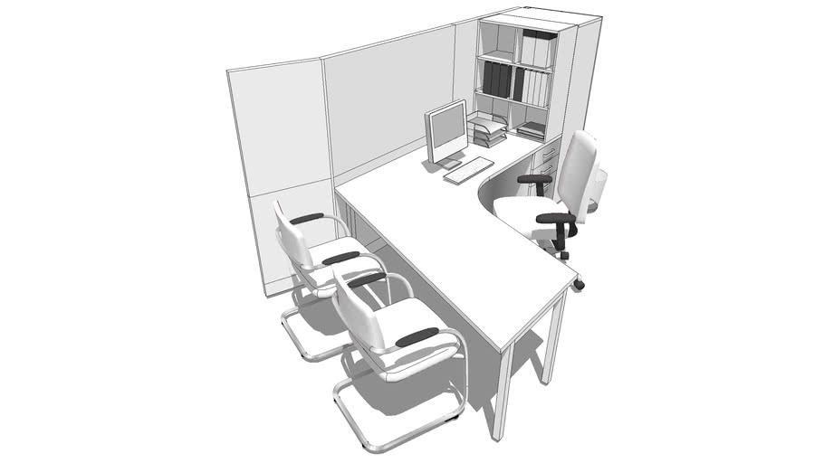 SDI - Work Station Module 1